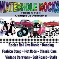 The Waterhole Rocks