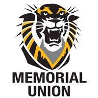 Fort Hays State University - Memorial Union