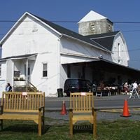 Root's Old Mill Flea Market