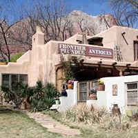 Frontier Plunder Indian Trading Post