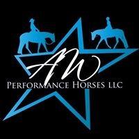AW Performance Horses LLC.