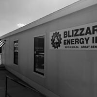 Blizzard Energy Inc.