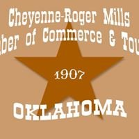 Cheyenne-Roger Mills Chamber of Commerce & Tourism