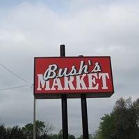 Bush's Market, Inc.