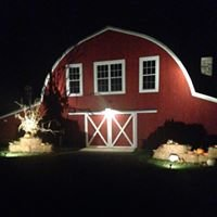 The Red Barn At Crafton Farms
