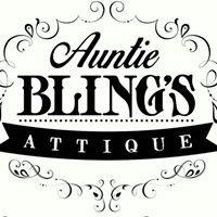 Auntie Blings Attique