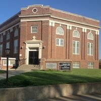 Gypsum United Methodist Church