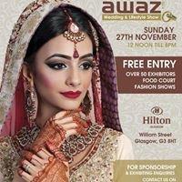 Awaz Wedding and Lifestyle Show