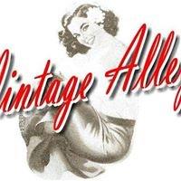 Vintage Alley Salon & Inspired Vintage Boutique