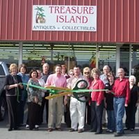 Treasure Island Antiques and Collectibles Mall