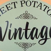 Sweet Potatoes Vintage