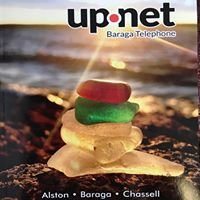 Baraga Telephone Company/ up.net