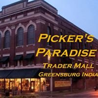 Pickers Paradise Greensburg