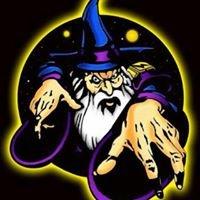Wizards Asylum Comics & Games