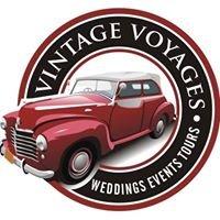 Vintage Voyages