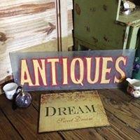 Jack's Antiques & Collectibles