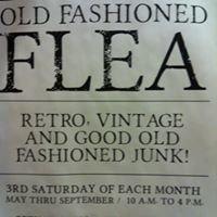 Second Saturday Farm and Flea Fair