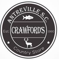 Crawford's country store