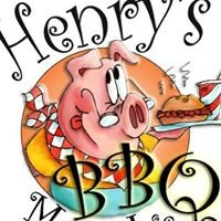 Henry's Memphis BBQ Roanoke LLC
