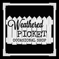 Weathered Picket Ltd Occasional Shop, Elbert, CO