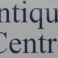 Yarnton Antiques Centre
