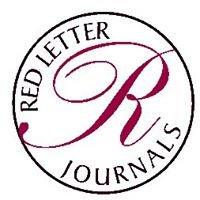 Red Letter Journals Scrapbook Superstore