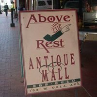 Above the Rest Antique Mall