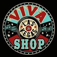 Viva Las Vegas Shop