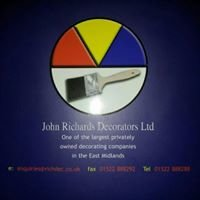 JOHN Richards Decorators LTD
