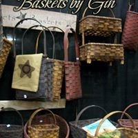 Baskets By Gin