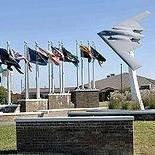 Whiteman AFB- NAF Human Resources
