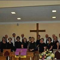 Bells United Methodist Church