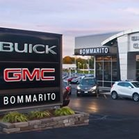 Bommarito Buick GMC West County