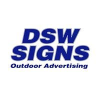 Dsw Signs Outdoor Advertising
