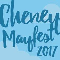 Cheney Mayfest