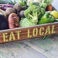 Wilkes County Farmers Market