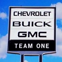Team One Chevrolet Buick GMC