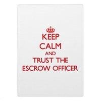 Escrows, Inc.