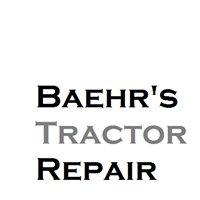 Baehr's Tractor Repair