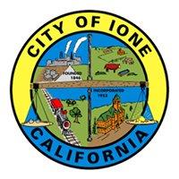 City of Ione, California