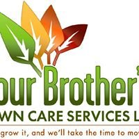 Four Brother's Lawn Care Services, LLC.