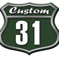 Custom 31 Graphics Shop