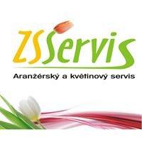 Květiny Hlučín - ZSservis