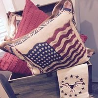 Stars and Stripes Cottage Antiques
