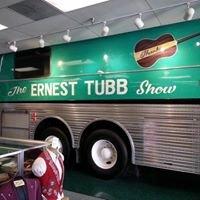 Ernest Tubb Record Shops Inc