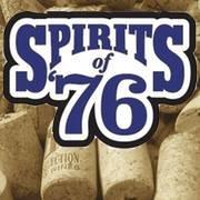 Spirits of 76