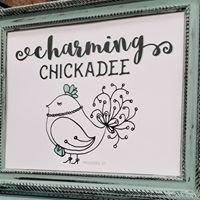 Charming Chickadee