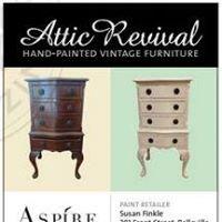 Attic Revival