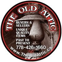 The Old Attic - Collectibles & Antiques