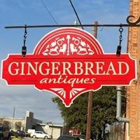 Gingerbread Antiques